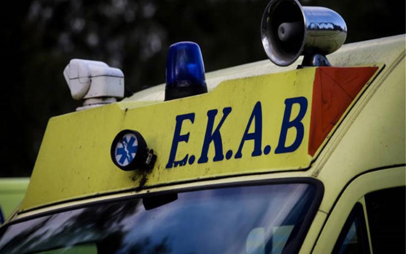 Βόλος: Σοβαρό τροχαίο ατύχημα στην Αγριά – Τραυματίστηκε 18χρονος