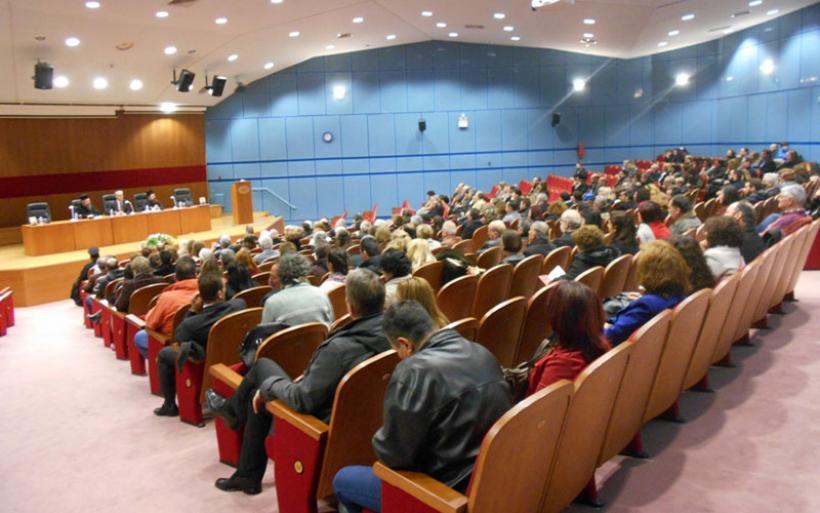 Σπουδαία εκδήλωση για την οικογένεια από την Ιερά Μητρόπολη Δημητριάδος & Αλμυρού