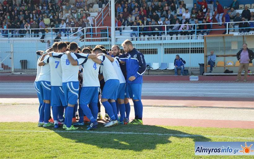 Ανακοίνωση ποδοσφαιριστών ΓΣΑ: Eίμαστε μια οικογένεια, χρειαζόμαστε τη στήριξη του Στ. Βούλγαρη