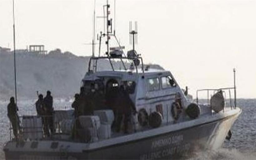 Ίμια: Σκάφος του λιμενικού διεμβολίστηκε από την τουρκική ακτοφυλακή