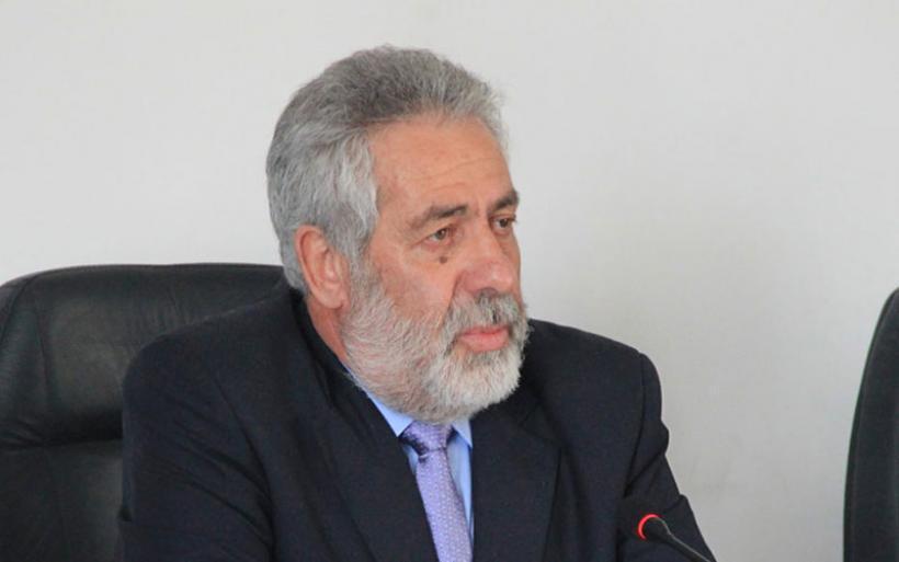 Συνάντηση Δ. Εσερίδη στο Υπουργείο Εσωτερικών για προώθηση έργων Δήμου Αλμυρού