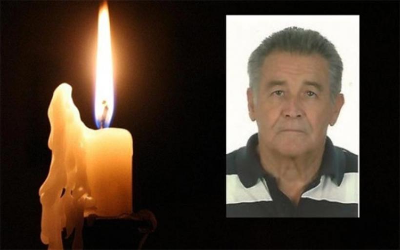 Θλίψη για την απώλεια του πρώην προέδρου του Υπεραστικού ΚΤΕΛ Γ. Καρατάσιου