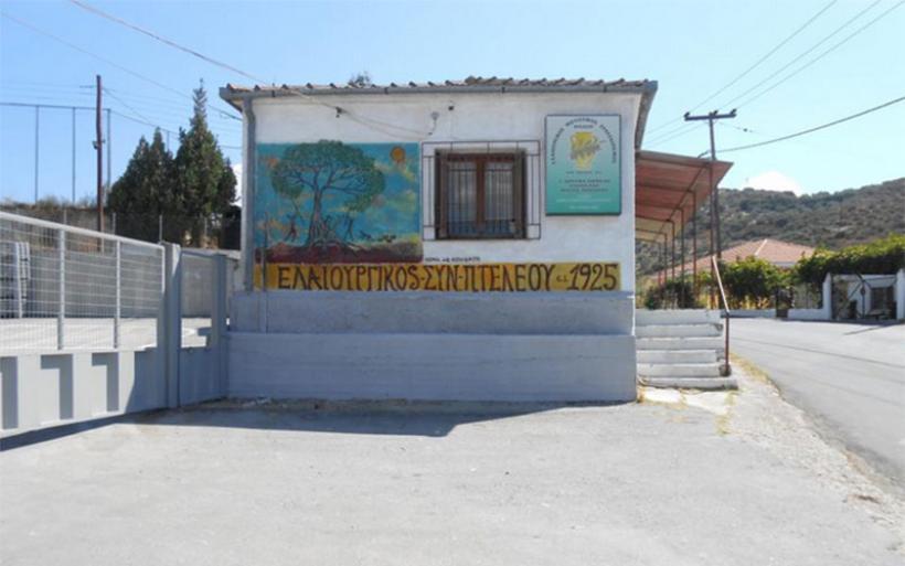 Διευκολύνσεις στην αποπληρωμή των αγροτικών δανείων ζητεί ο Ελαιουργικός Συνεταιρισμός Πτελεού