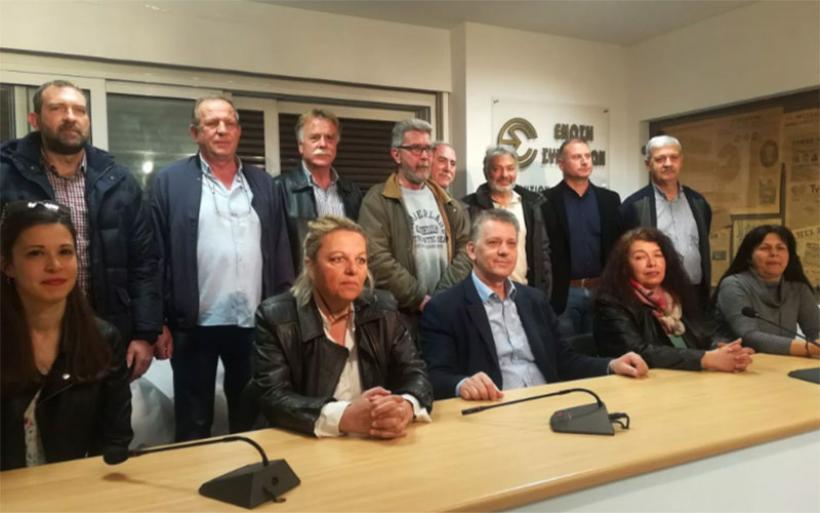 Ποιοι είναι οι υποψήφιοι περιφερειακοί σύμβουλοι στη Μαγνησία με το ΚΚΕ