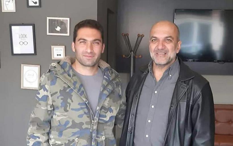 Υποψήφιος με το συνδυασμό του Βαγγέλη Χατζηκυριάκου ο Πέτρος Θωμαΐδης