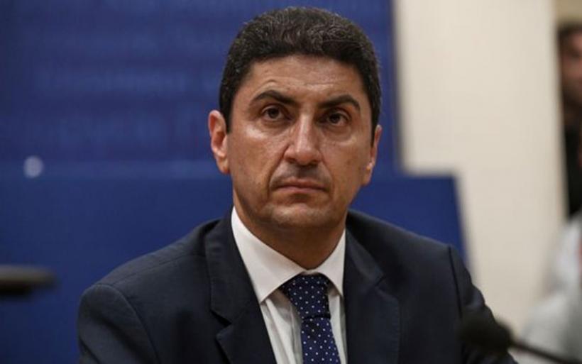 """Αυγενάκης: """"Εντός Μαΐου θα αρχίσουν οι προπονήσεις, θα αργήσουμε να δούμε φιλάθλους στα γήπεδα"""""""