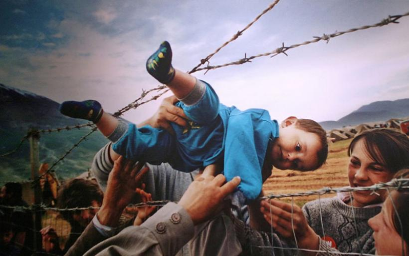 Handelsblatt: H Ελλάδα απειλείται με νέο προσφυγικό χάος