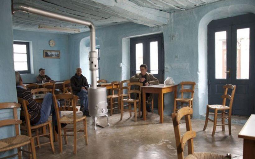 Το παλαιότερο ελληνικό καφενείο είναι στο νότιο Πήλιο και λειτουργεί αδιάκοπα 242 χρόνια