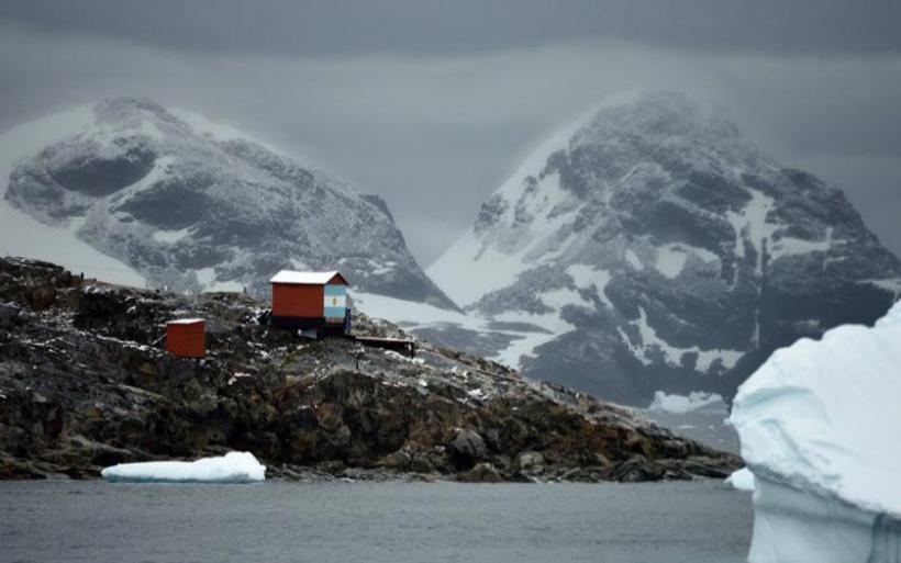 Αυτοί είναι οι μισθοί στην Ανταρκτική: Μόνο το bonus είναι 60.000!