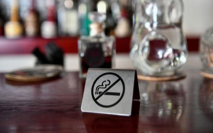 Αντικαπνιστικός νόμος: Πρόστιμα έως 10.000 ευρώ στους παραβάτες - Το ύψος των ποινών ανά κατηγορία