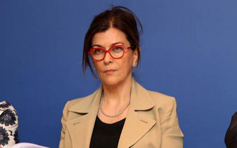 Προς παραίτηση η Ράνια Αντωνοπούλου. Δυσφορία Τσίπρα. Πήρε φωτιά το twitter