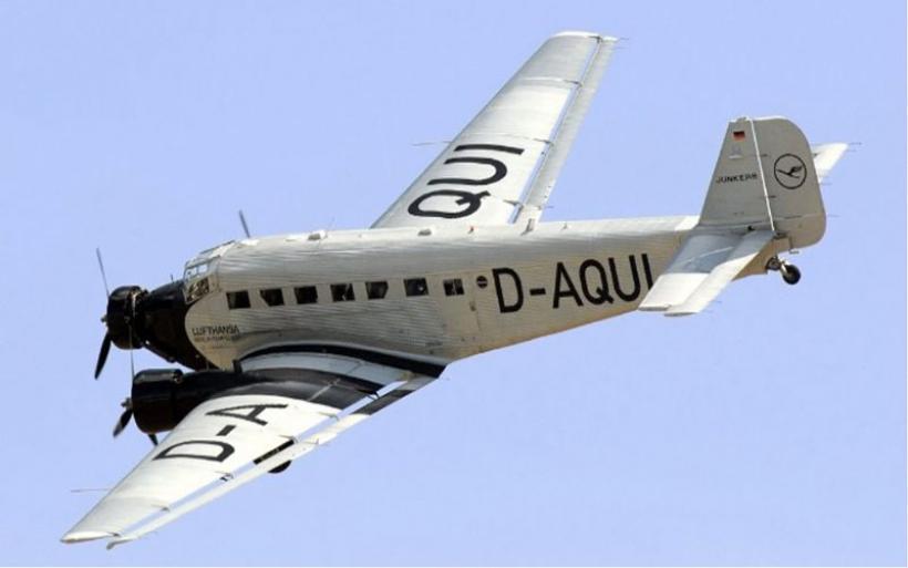 Σε βάθος 75 μέτρων εντοπίστηκε γερμανικό πολεμικό αεροπλάνο στη Ρόδο