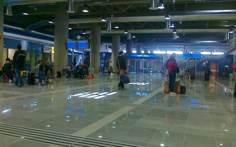 «Πρώτη δύναμη» οι Γάλλοι στο αεροδρόμιο της Ν. Αγχιάλου