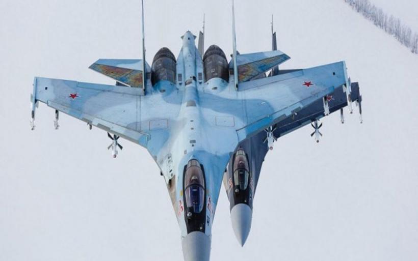 Ρωσία : Είμαστε έτοιμοι να πουλήσουμε μαχητικά αεροσκάφη στην Τουρκία