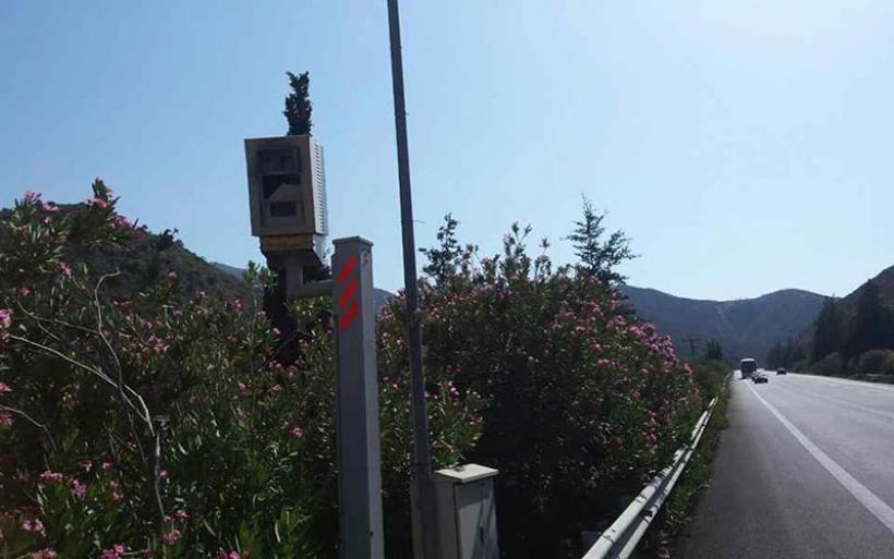 Σε ποια σημεία της Μαγνησίας τοποθετήθηκαν κάμερες της Τροχαίας – Τσουχτερά πρόστιμα σε παραβάτες