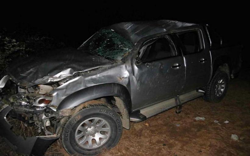 Καλαμπάκα: Νεκρός στο αυτοκίνητό του βρέθηκε πρόεδρος κοινότητας