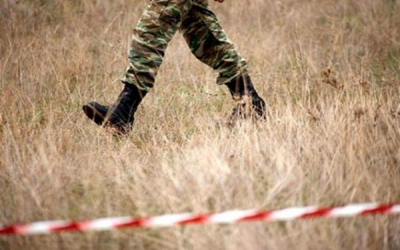 Έβρος: Σύλληψη Έλληνα στρατιωτικού και βρετανού για «απαγορευμένες» φωτογραφίες