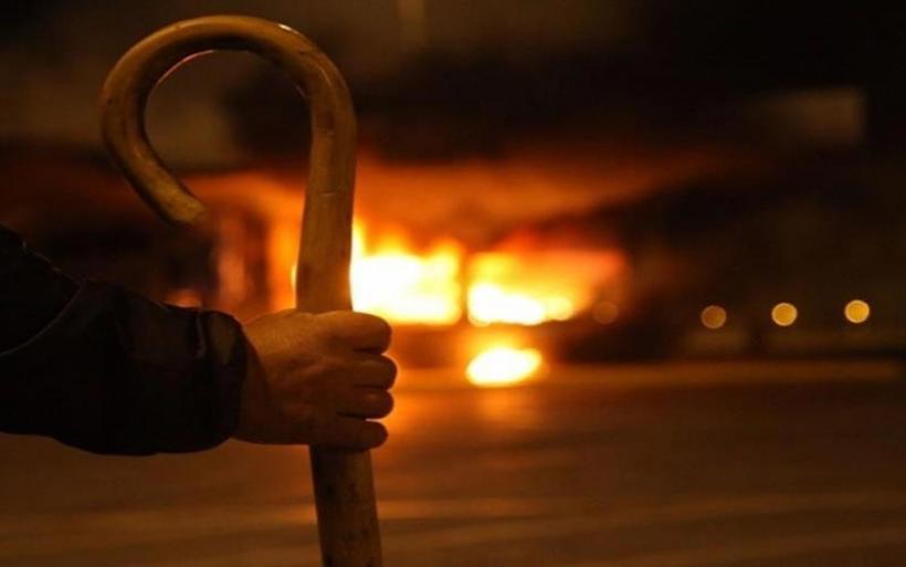 Μπλόκα αγροτών μετά τα Χριστούγεννα: Απόφαση για συλλαλητήριο με τρακτέρ στην Agrotica