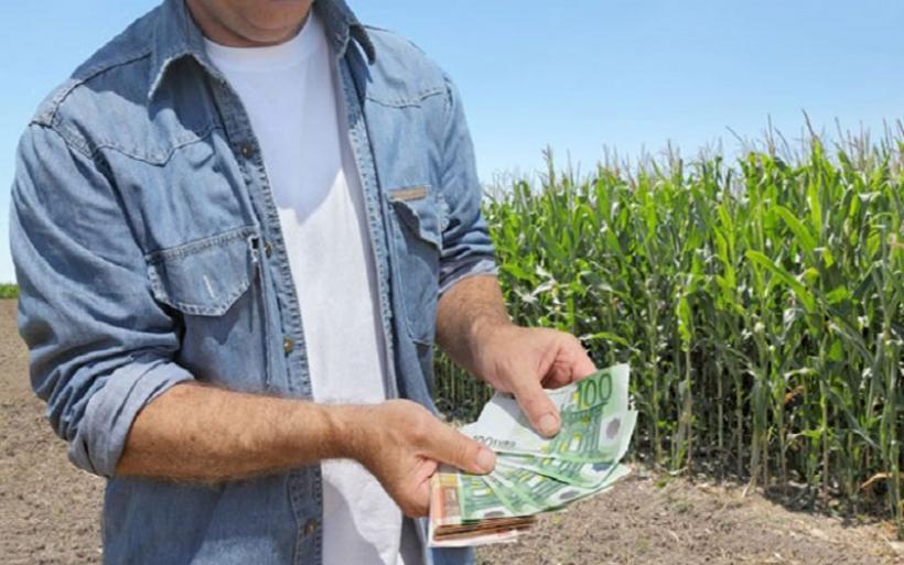 Με νόμο πληρωμή σε δόσεις για αγροτικά χρέη σε ΤΟΕΒ