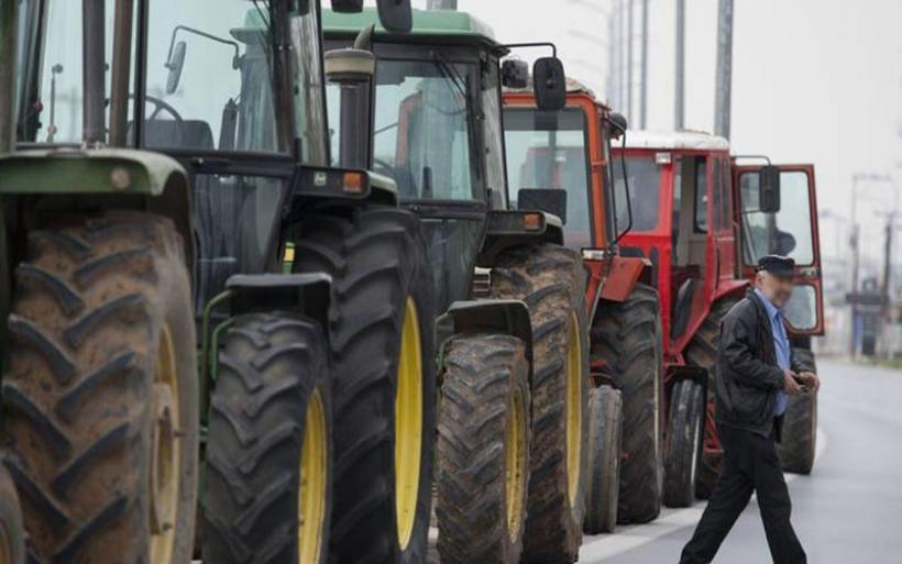 Κάλεσμα Αγροτικού Συλλόγου Αλμυρού και Σούρπης σε συγκέντρωση διαμαρτυρίας στην Εφορία Βόλου