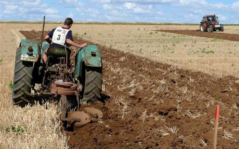 Μήνας κινητοποιήσεων για τους αγρότες της Μαγνησίας ο Ιανουάριος