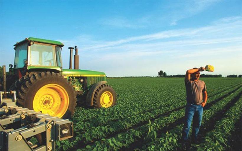 Που και πως οι κατ' επάγγελμα ιδιώτες αγρότες θα αποδείξουν την ιδιότητά τους