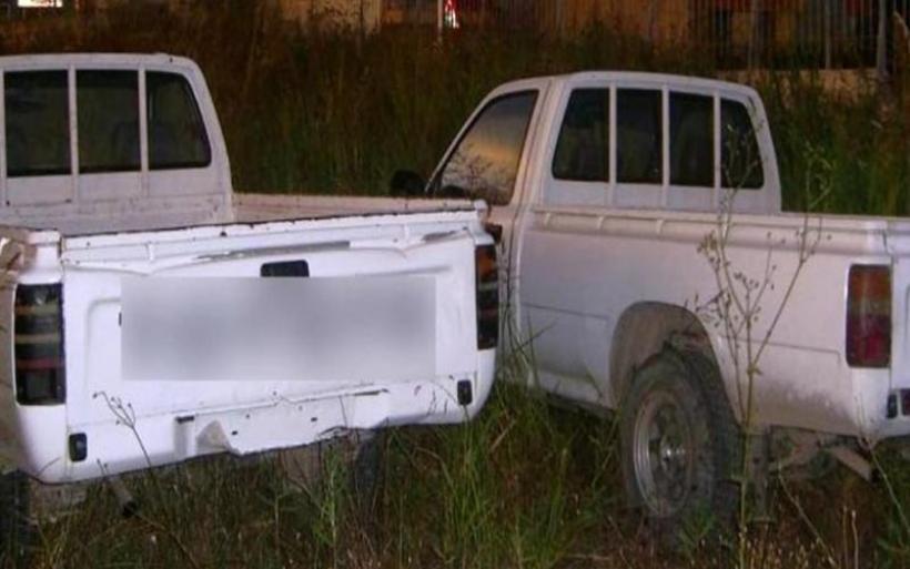 Κλοπή δύο αγροτικών αυτοκινήτων στη Νέα Αγχίαλο