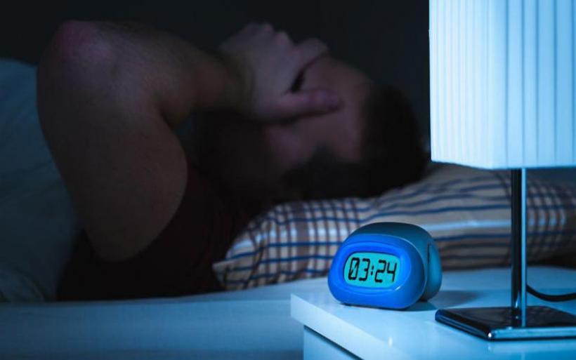 Αϋπνία: η σύγχρονη διαταραχή