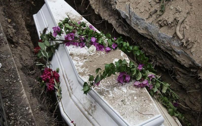 Αλαλούμ στη Ρόδο με νεκρό που τον «έθαψαν», αλλά... βρέθηκε ζωντανός
