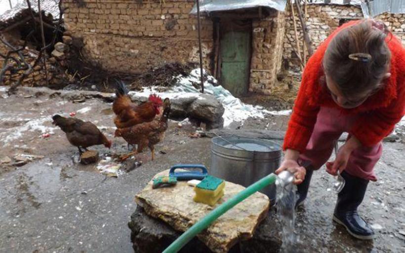 Δεύτερη πιο φτωχή χώρα στην Ευρώπη η Αλβανία