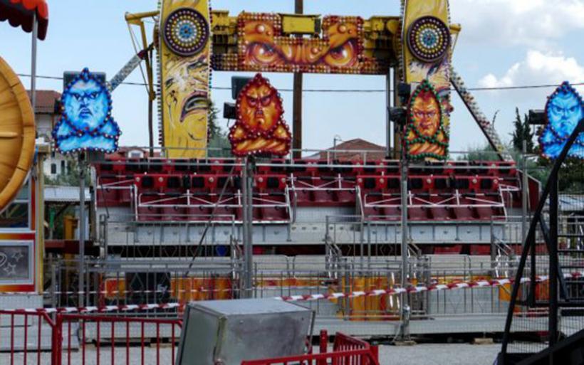 Τραγωδία στο λούνα παρκ στον Αλμυρό: «Ο κόφτης δεν λειτούργησε»