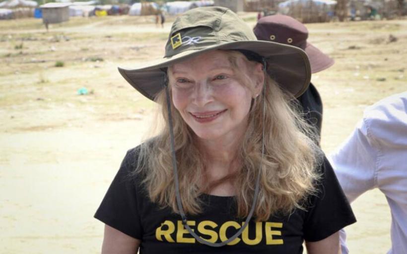 Μία Φάροου: Να πώς πέθαναν τα 3 παιδιά μου. Η πρώην σύντροφος Γούντι Άλεν απαντάει στις κατηγορίες