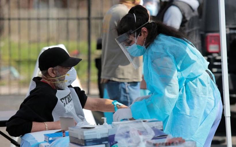 Οχάιο: Όσοι εμβολιάζονται συμμετέχουν αυτομάτως σε λοταρία με έπαθλο… 1 εκατομμύριο δολάρια