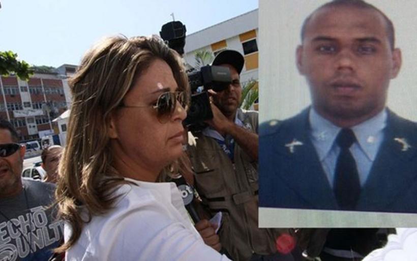 Βραζιλία: Συνελήφθη η Αμοιρίδη και ο φερόμενος ως εραστής της