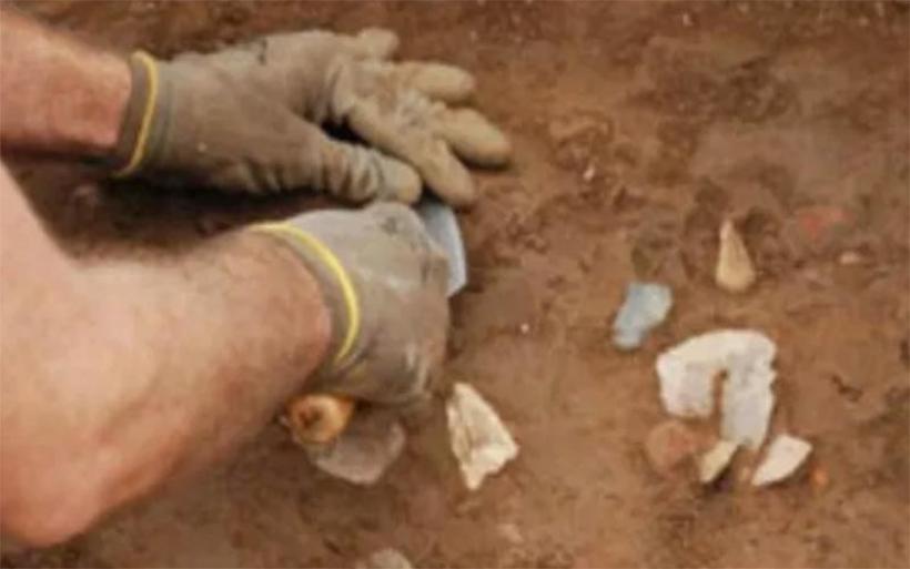Επανεκκίνηση των ανασκαφών στην Κλασσική Άλο στον Αλμυρό