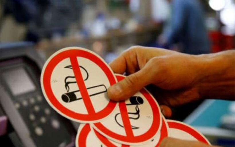 Αντικαπνιστικός νόμος: Με συστάσεις οι πρώτοι έλεγχοι στο Βόλο