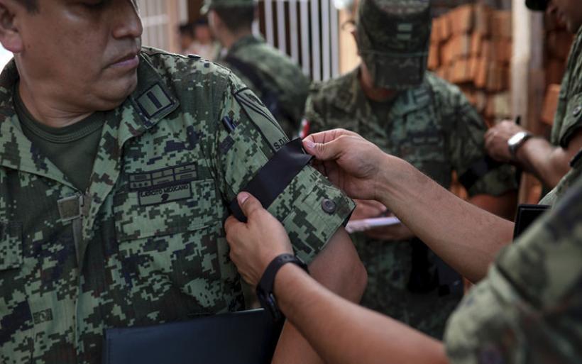 Μεξικό: Καρτέλ ναρκωτικών παράγουν «μαζικές ποσότητες» πλαστών συνταγογραφούμενων δισκίων με οπιοειδές