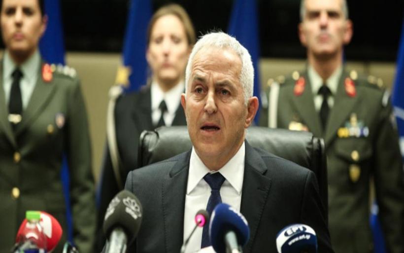Αποστολάκης: Αν ανέβουν Τούρκοι σε βραχονησίδα, θα πρέπει να ισοπεδωθεί - Διαφορετικά δεν υπάρχει κυριαρχία