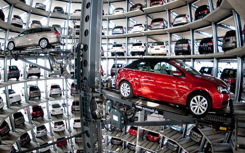 Νέα αύξηση στις πωλήσεις καινούργιων αυτοκινήτων