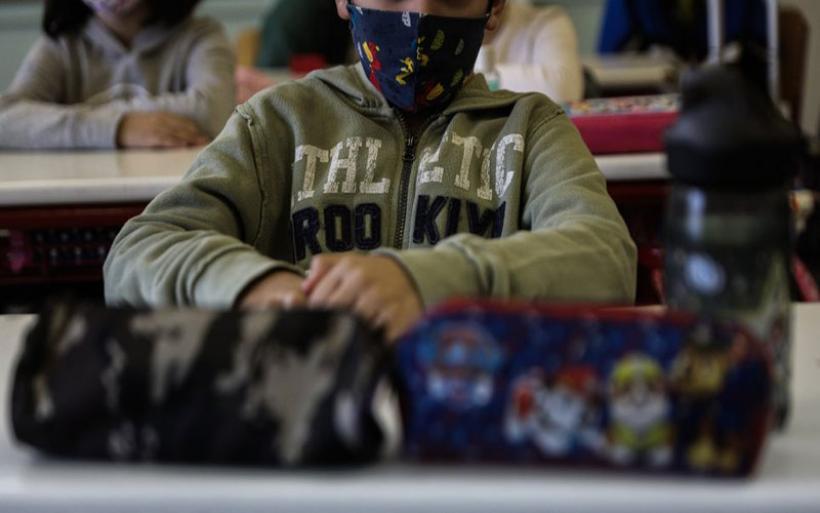 Συναγερμός σε σχολείο στην Θεσσαλονίκη: Δασκάλα βρέθηκε θετική στον κορωνοϊό