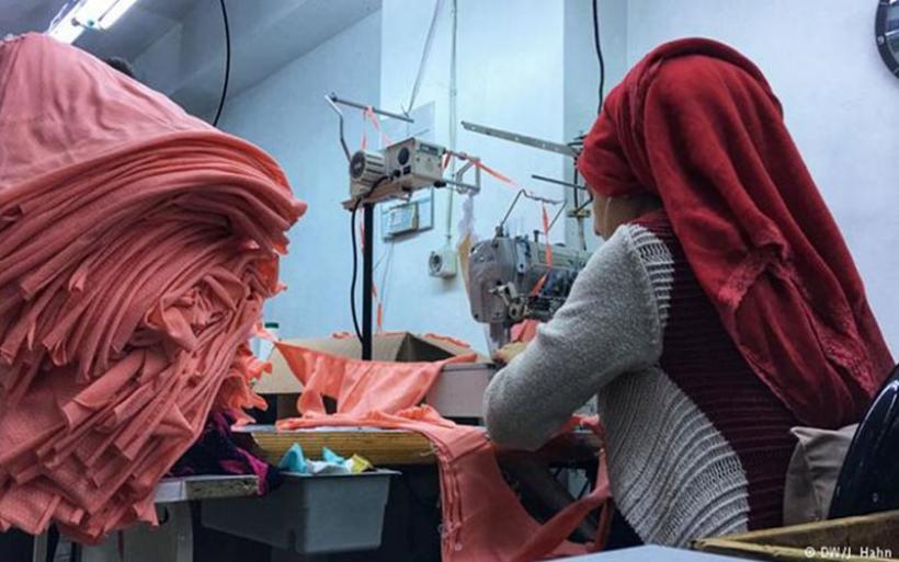 Τουρκία: Προσφυγόπουλα δουλεύουν 12 ώρες την ημέρα για 153 ευρώ το μήνα