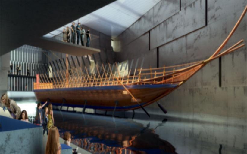 Δημοπρατήθηκε η μουσειογραφική μελέτη του Μουσείου της Αργούς