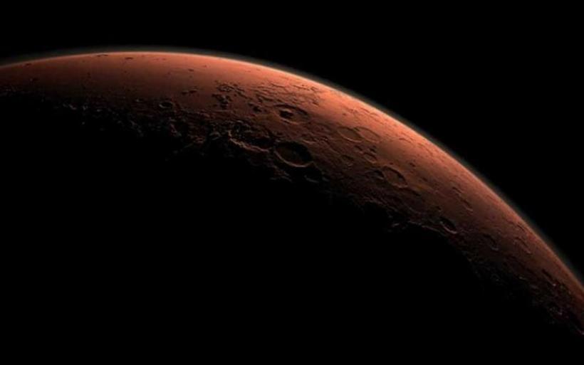 """Άρης: Ποταμός κυλούσε επί 100.000 χρόνια στην… Ελλάδα του """"κόκκινου πλανήτη"""""""