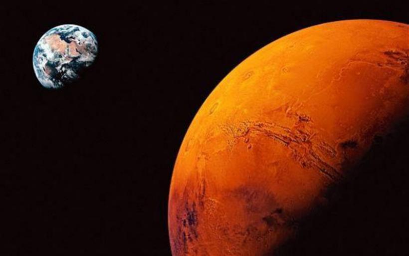Το National Geographic στήνει τηλεσκόπια στην Αθήνα για την παρατήρηση του Άρη