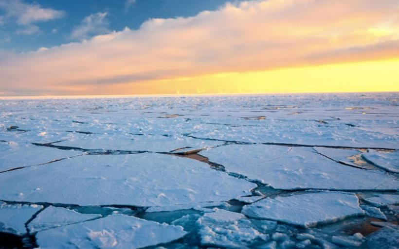 Οσο θερμαίνεται η Αρκτική, τόσο το κρύο δυναμώνει