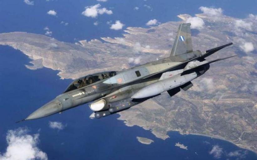 «Συνθήκες πολέμου» στον «Παρμενίωνα» - Διαρκείς τουρκικές προκλήσεις και πρόβλημα με F-16