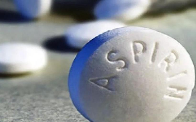 Πως συνδέεται η ασπιρίνη με τη γήρανση