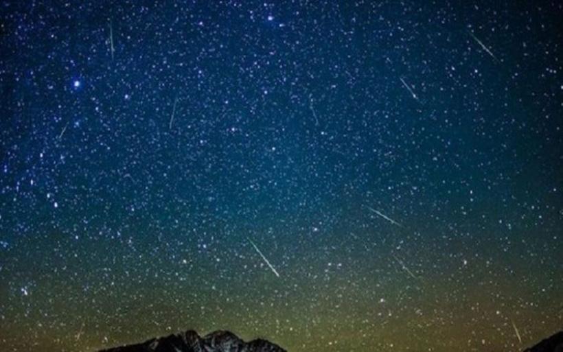 Ωριωνίδες: Απόψε θα βρέξει αστέρια και κάνουμε ευχές
