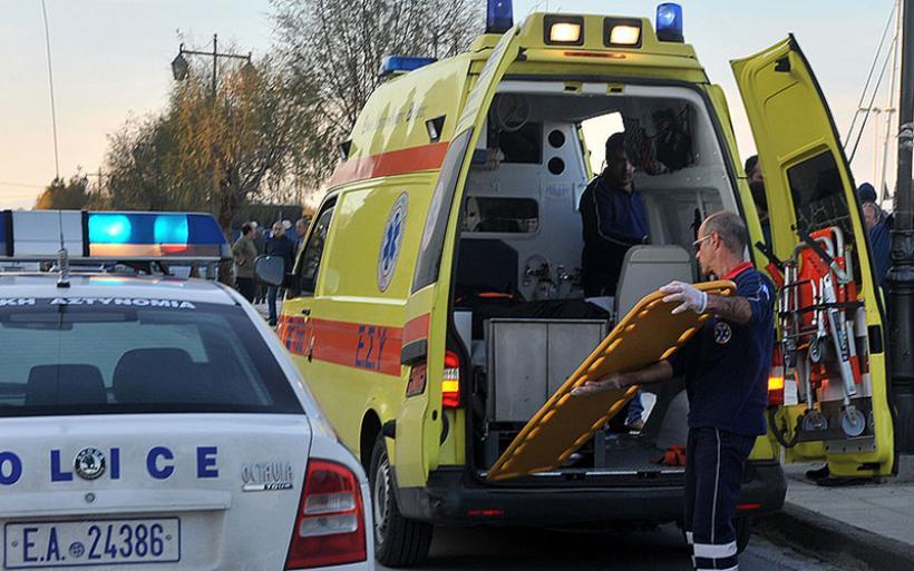 Βόλος: Νεκρός 26χρονος στο σπίτι φίλης του