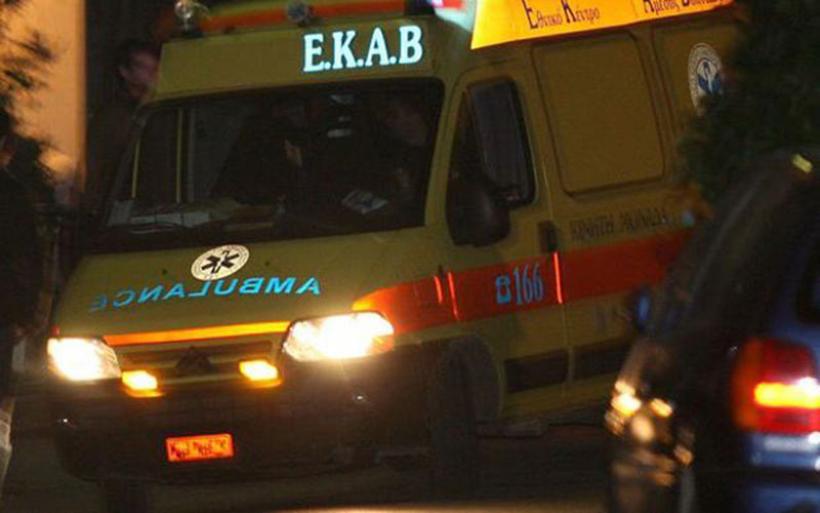 Τραυματίστηκε νεαρός σε τροχαίο στη Νέα Αγχίαλο
